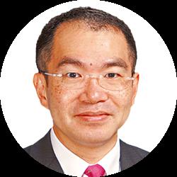 Dr. Siu Chung Wah (蕭頌華)